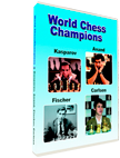 4 World Chess Champions (DVD)