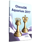 ChessOK Aquarium 2017 (DVD) + Lomonosov Tablebases 2017