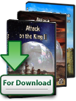 Complete Attack on the King (3 courses, download)