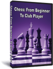 From Beginner to Club Player (CD)
