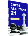 Chess Assistant 21 (DVD)