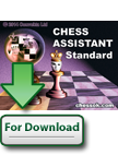 Chess Assistant Standard (download)