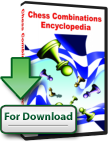 Chess Combinations Encyclopedia (Download, Multiplatform 5x)