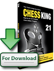 Chess King 21 (Download, PC & Mac)