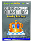 Complete Chess Course Volume 1: Opening Principles
