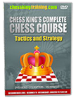 Complete Chess Course Volume 2: Tactics and Strategy