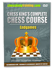 Complete Chess Course Volume 3: Endgames