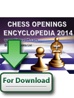 Chess Openings Encyclopedia 2014 (Download)