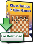 Chess Tactics in Open Games (Download)