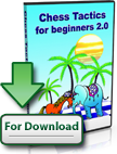 Chess Tactics for Beginners 2.0 (Download, Windows only)