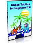 Chess Tactics for Beginners 2.0 (CD)