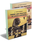 Theory and Practice of Chess Endings
