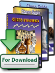 Complete Chess Strategy (3 courses, download)