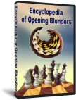 Encyclopedia of Opening Blunders (on CD)