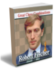 Robert Fischer. Great Chess Combinations