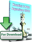Houdini 6 PRO Aquarium 2018 (download)