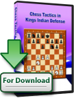 Chess Tactics in Kings Indian Defense (download)