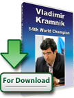 Vladimir Kramnik - 14th World Champion (download)