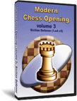 Buy Modern Chess Opening 3: Sicilian Defense (1.e4 c5)