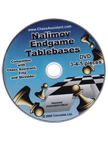 Nalimov Tablebases - All 3-4-5 Pieces (1 DVD)