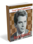 Boris Spassky. Great Chess Combinations