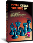 Total Chess Training IV (CD)
