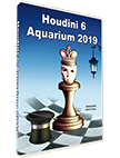 Houdini Aquarium 2019 in our web shop