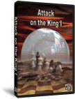 Attack on the King I (CD)