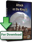Attack on the King II (Download, Multiplatform 5x)
