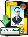 Mikhail Botvinnik - 6th World Champion (download)