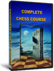 Complete Chess Course (on CD)