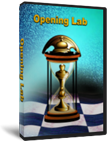 Opening Lab (on CD)