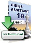 Chess Assistant 2019 Basic (download)