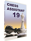 Chess Assistant 19 in our web shop