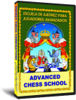 Advanced Chess School (12 computers)
