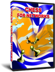 Chess for Networks (version for local networks)