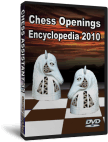 Buy Chess Openings 2010