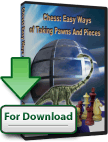 Easy Ways of Taking Pawns and Pieces (Download, Multiplatform 5)