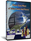 Easy Ways of Taking Pawns and Pieces (CD)