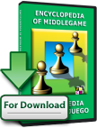 Encyclopedia of Middlegame I Structures (Download)