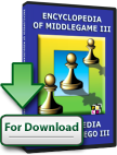 Buy Encyclopedia of Middlegame III