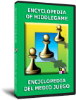 Encyclopedia of Middlegame I (on CD)