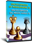Encyclopedia of Middlegame II (on CD)