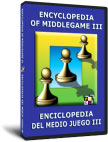 Encyclopedia of Middlegame III (on CD)