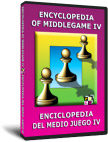 Encyclopedia of Middlegame IV (on CD)
