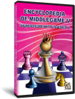 Encyclopedia of Middlegame V (CD)