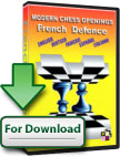 Modern Chess Openings. French Defence [↓]