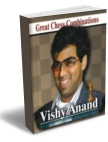 Vishy Anand. Great Chess Combinations