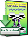 Modern Chess Openings. Kings Indian Defence [↓]