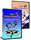 Gold Nalimov Tablebases (11 DVDs)